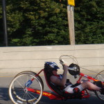 Paratriathlon National Championships.