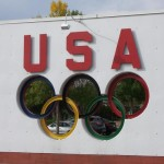 Pre - World Championships Training Camp- Colorado Springs Olympic Training Center